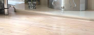 white wash realwood plank flooring