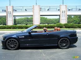Sport Series bmw m3 2004 : Carbon Black Metallic 2004 BMW M3 Convertible Exterior Photo ...
