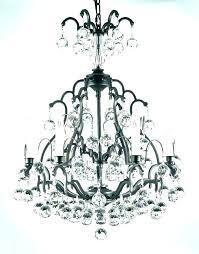 black mini chandelier wrought iron mini chandelier mini iron chandeliers wrought iron mini chandelier medium black