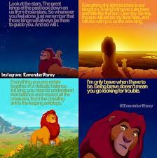 Lion King Love Quotes Extraordinary Lion King Quotes My Disney Love