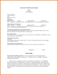 Job Resume Example For First Job 60 good resume examples for first job resume type 17
