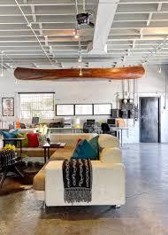 floor track lighting. sealed concrete floor living room industrial with sectional modern track lighting kits i