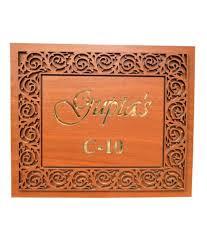 Acrylic Name Plate Design Bajaj Transitional Design Acrylic Name Plate Buy Bajaj