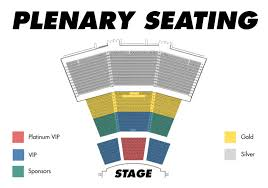 Plenary Seating Chart Buy Arnold Sports Festival 2020 Pro Show Finals Tickets