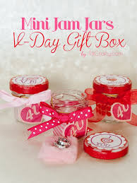Jam Jar Decorating Ideas 100 Mason Jar Ideas For Valentine's Day Yesterday On Tuesday 55