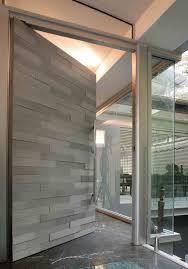 exterior door designs. Textural Tiled Front Door Design Exterior Designs