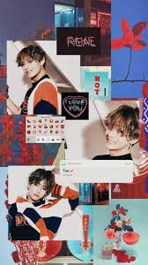 Taehyung Aesthetic Wallpapers - Top ...