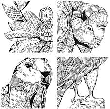 nature coloring book. Contemporary Book Download Free Nature Coloring Book For Adults In