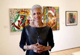 Meet Adele Johnson, new executive director of the Black History Museum    Art & Museums   richmond.com