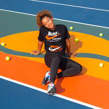 Naomi Osaka on Her Tennis Roots: 'Home ...