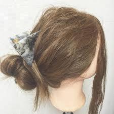 お呼ばれアップスタイル集結婚式髪型ウエディングパーク