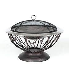 fire sense fire pit fire sense stainless steel urn fire pit fire sense round fire pit
