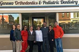 Geneseo Orthodontics Pediatric Dentistry Business In Your