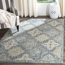 10x14 area rugs attractive safavieh evoke light blue ivory rug 10 x 14 com inspire pertaining to 4