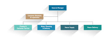 Meet Pwps Executive Team Pasadena Water And Power