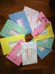 Printable Open When Envelope Labels Download Them Or Print