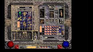 Diablo 2 Ultimate Bow Amazon Guide Old