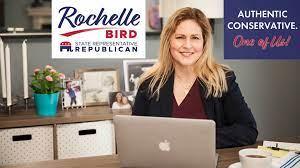 Rochelle Bird for Kansas - Home | Facebook