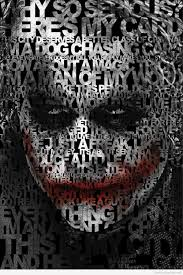 Best Joker Quotes Stunning Best Joker Quotes The Dark Knight On We Heart It