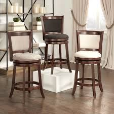 Kitchen Bar Stool Kitchen Awesome Kitchen Counter Stools With Backs Design With