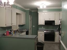 painting old kitchen cabinets ideas photo 12