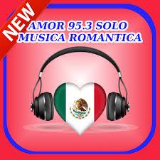 Mix regional mexicano (pasito, cumbia quebradita, zapateado (djmemo) in the mix1. Amor 95 3 Solo Musica Romantica Apps On Google Play
