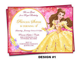 Printable Disney Invitations Guve Securid Co