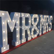 Big Letters With Lights Waterproof Led Giant Big Marquee Letter Light Up Letters Buy High Quality Led Giant Big Marquee Letter Led Marquee Letters Light Up Letters Product