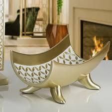 Decorative Bowls For Coffee Tables Table Centerpieces Bowl Wayfair 45