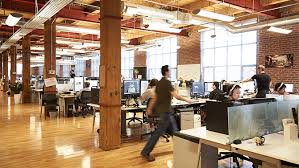 office play. How Video Game Developer Ubisoft Makes Play A Serious Part Of Work Office