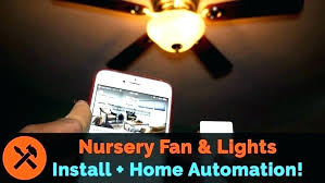 full size of smart ceiling fan switch alexa hot wifi decorating gorgeous home sm idevices lutron