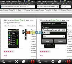 Opera Mini 7 1 32453 Handler Ui For Nokia N8 Other Belle