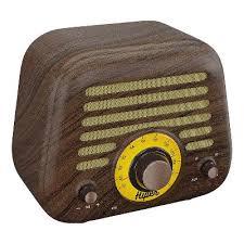 Активная акустическая система <b>HIPER Retro L</b> Wooden