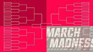 March Madness 2018 Printable Ncaa Tournament Bracket Ncaa