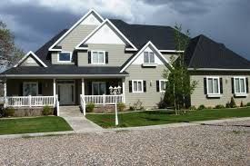 Exterior Global Pro Painting Inc Inspiration Painting Exterior House Creative Plans