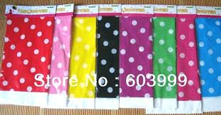 round plastic tablecloth polka dot tablecloth appealing polka dot plastic tablecloths in best interior with polka
