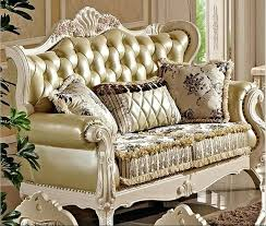 antique sofa villa set designs in living room sofas from design vintage wooden collection