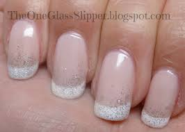 french gel nail designs picture French Nail Art Simply Yet Pretty ...
