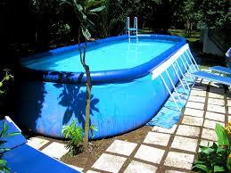 small fiberglass pool kits diy inground pool inground pools s