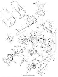 Snapper erdp16550 881032 16 euro push mower parts diagram for rh jackssmallengines euro pro replacement parts euro bike parts