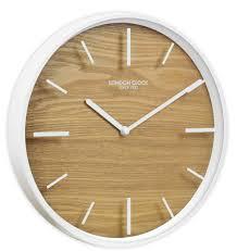 skog wall clock