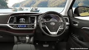 2018 toyota upcoming vehicles. exellent 2018 2018 toyota kluger grande review inside toyota upcoming vehicles