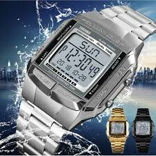 <b>SKMEI Women</b> Wristwatches for sale   eBay
