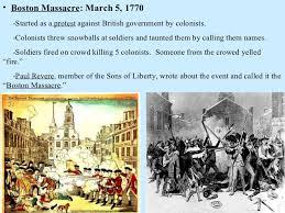 massacre essay boston massacre essay