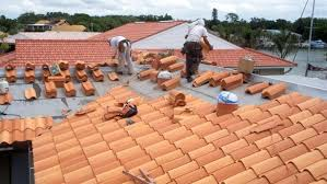 how much does a tile roof cost roof