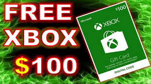 the best xbox gift card generator free xbox live codes 2018