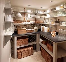 use custom closet designs to tackle your pantry rockville md