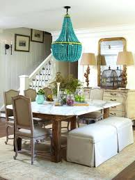 dining room turquoise beaded chandelier pictures decorations inside turquoise beaded chandelier ideas turquoise wood beaded chandelier