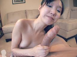 Chinese girl with big dick
