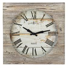 vintage style clock. Delighful Style To Vintage Style Clock R